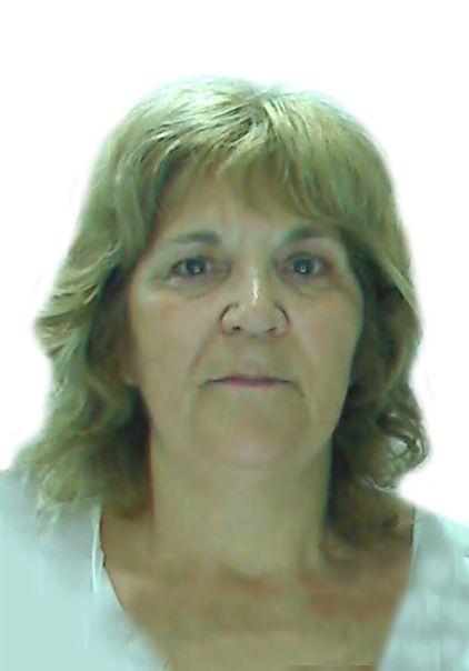 Florinda Passareira Jarmela Rodrigues