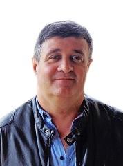 José António Leitão Moreira