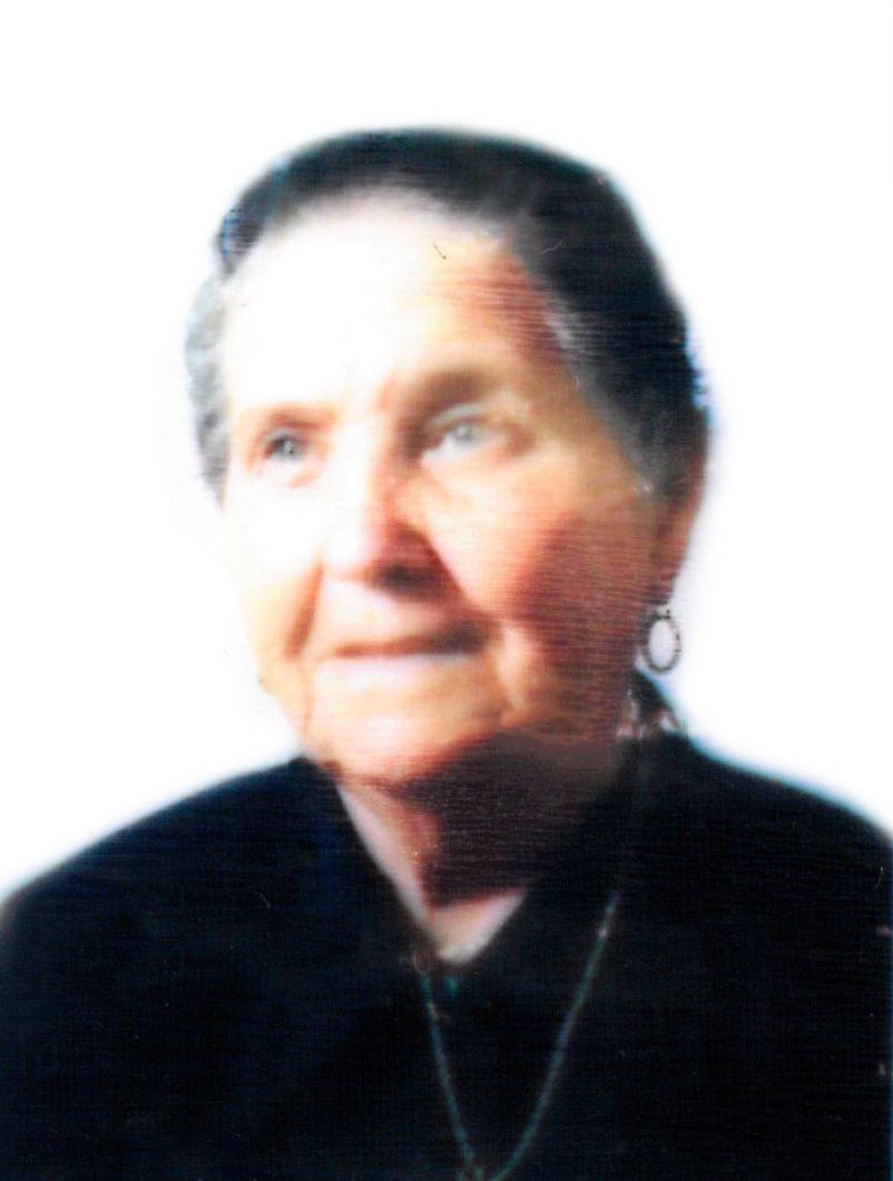 Maria Celeste Vicente