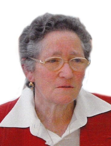Maria Alves da Silva