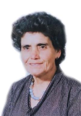 Luzia Borrega Lopes