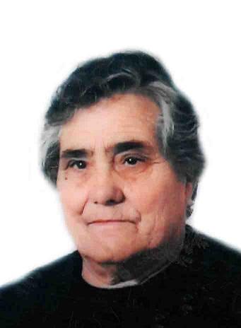 Luísa Teresa Crucho Antunes LéLé