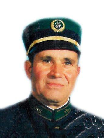 José Varandas Rainho
