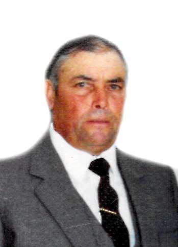 José Joaquim dos Santos Morgado