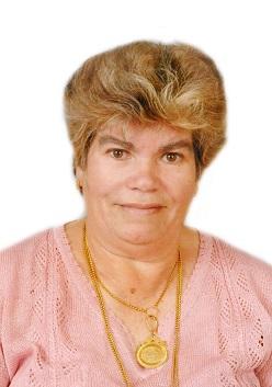 Maria Odete Nabais Borrega