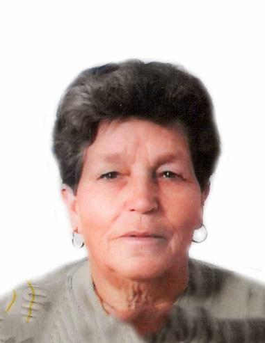 Maria Anjos Carrilho Gamas