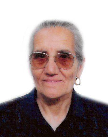 Maria Emília Robalo