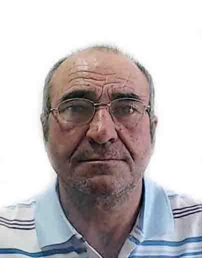 Manuel Joaquim Lourenço Brigas