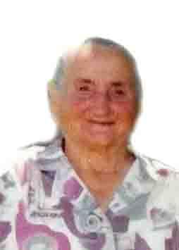 Maria Luísa Mendes