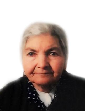 Maria de Lurdes Mendes