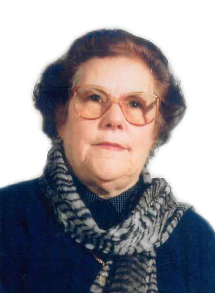 Maria Celeste Fernandes