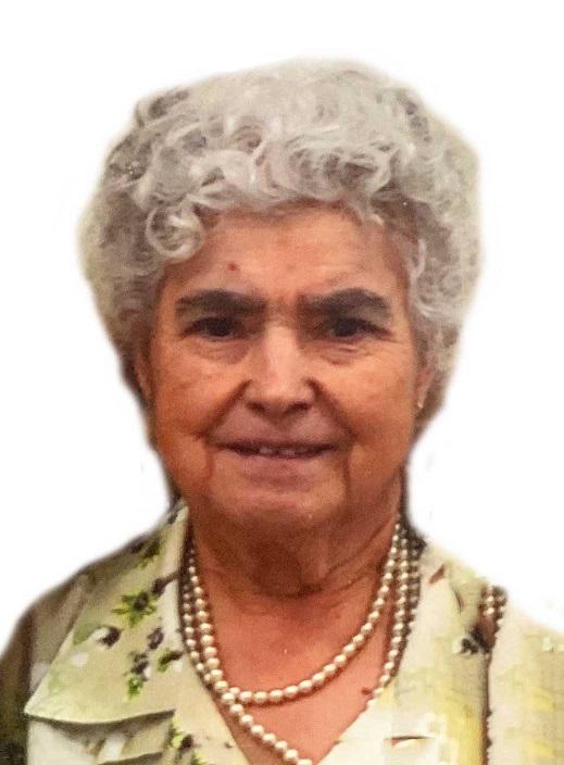 Maria Basílio Alves Carriço