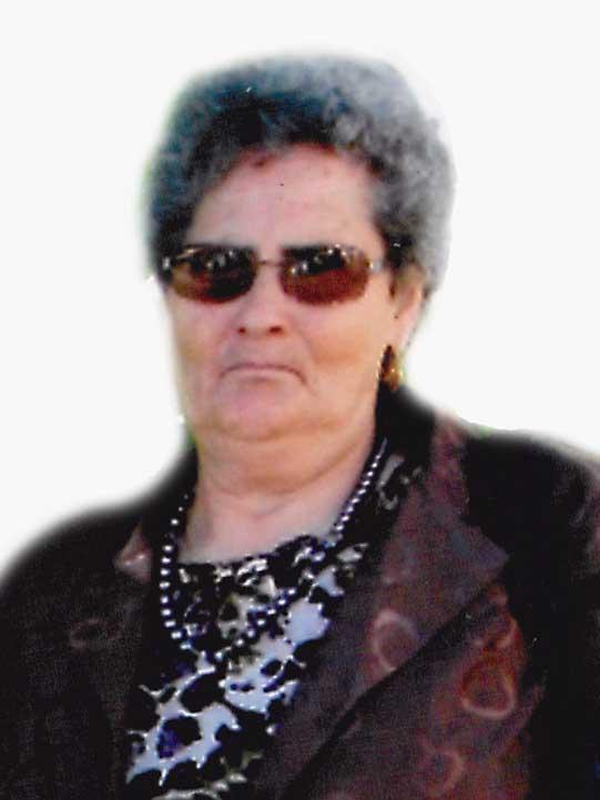 Maria Isabel Seixas Marques
