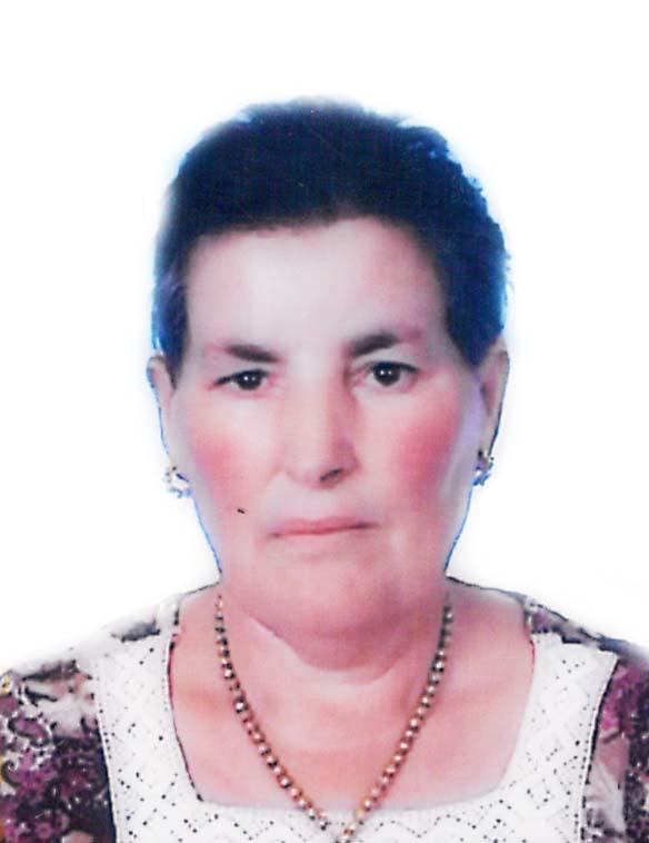 Maria Amelia Teixeira Moedas
