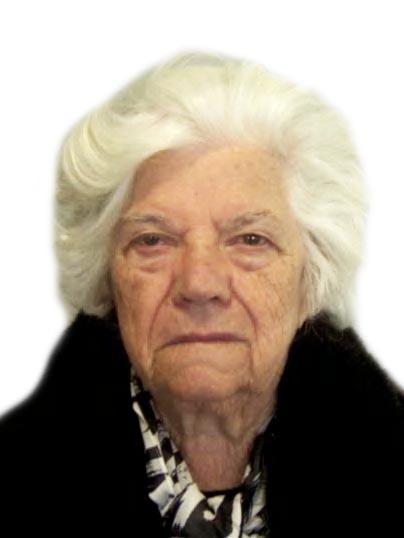 Maria da Luz Silva