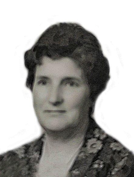Maria Abreu Crespo