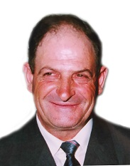 António Jesus Tomás Rodrigues