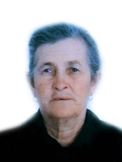 Maria da Conceição Carrilho