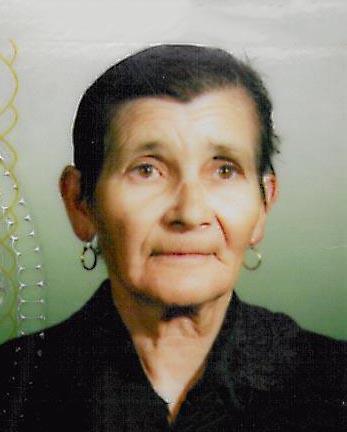 Maria Francisca Monteiro Gomes