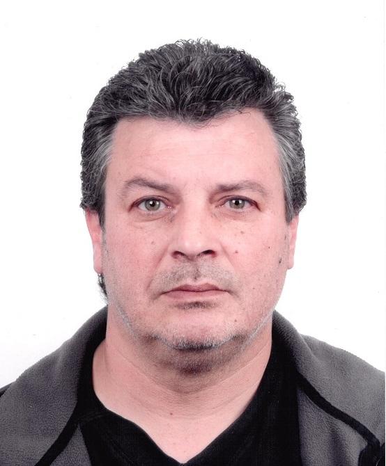 João Antonio Jorge Pinheiro