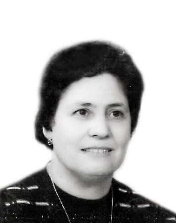 Maria da Luz Robalo