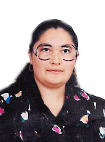 Maria José Fernandes Soiteiro Manso