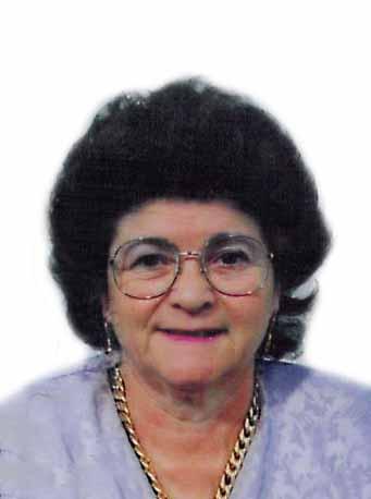 Rosa Tavares Mota