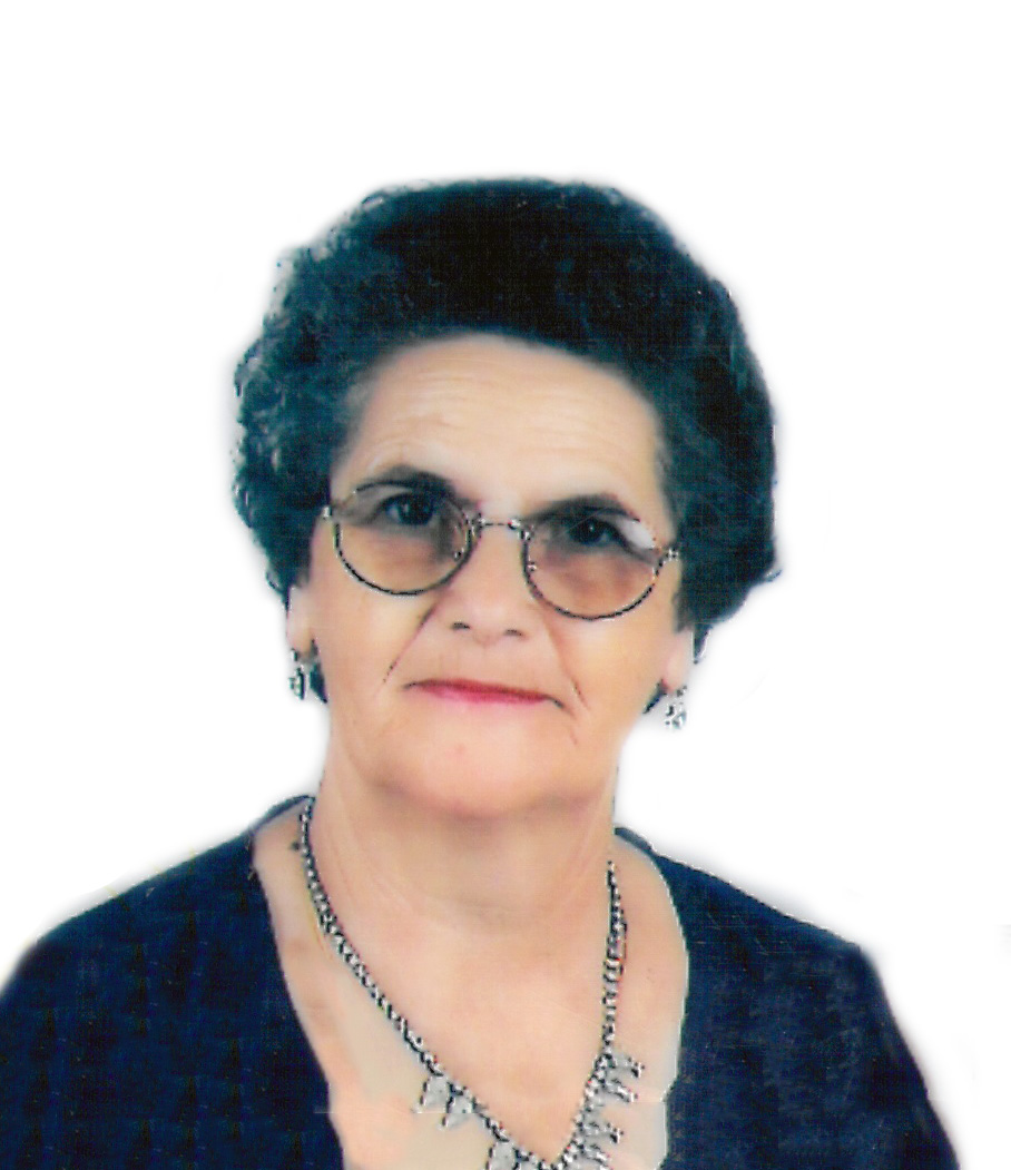 Olívia da Cruz Monteiro Garcia