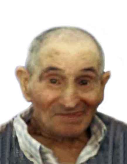 Manuel Moreira Rosinha