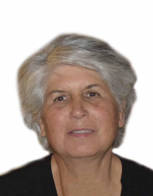 Maria Ester Luiz Canilho