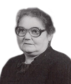 Deolinda Maria de Campos