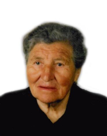 Maria Isabel da Santa Cruz