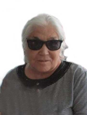 Maria José Becheira