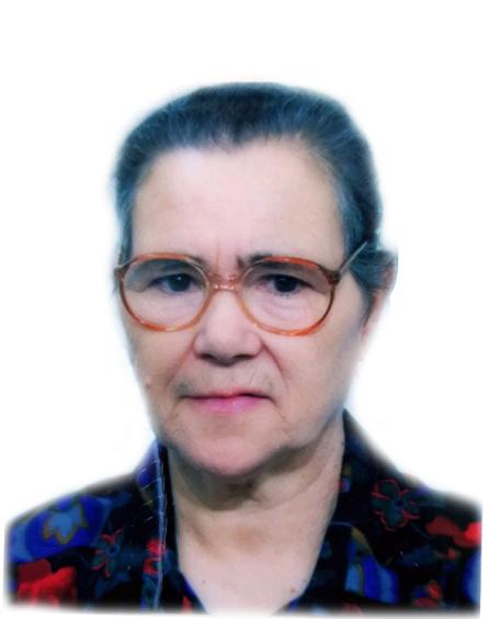 Augusta Antunes Marçal